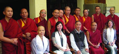 Institute of Buddhist Dialectics