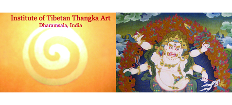 Institute for Tibetan Thangka Art