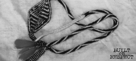 Tattoo Symbolism: 'Chime Gudril'